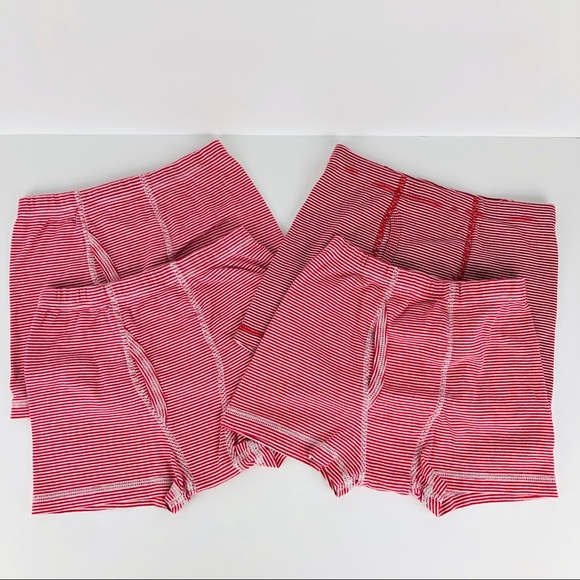 e5c174625808 Hanna Andersson Other - Hanna Andersson Striped Boxer Briefs Underwear M